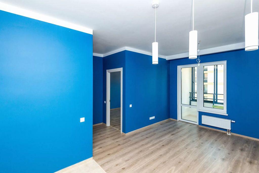 ремонта квартиры под ключ в новостройке