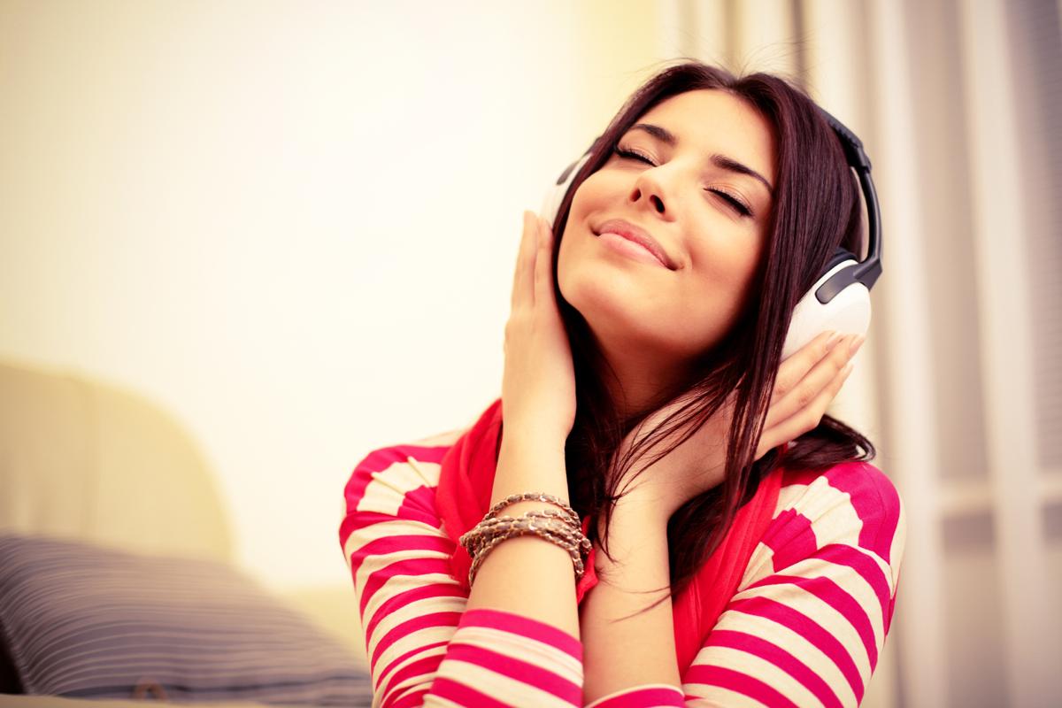 Музыка и настроение