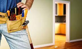 Ремонт и обслуживание дома